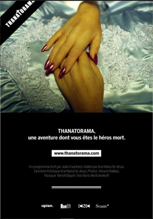 cartel Thanatorama