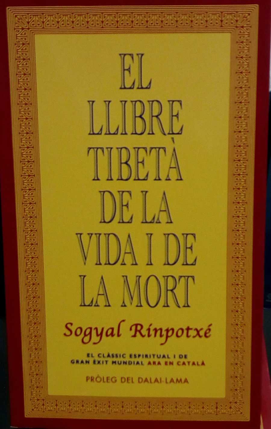 El Libro Tibetano De Los Muertos O Bhardo Todol Funeral Natural