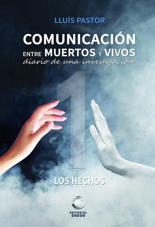 portada comunicación entre muertos y vivos