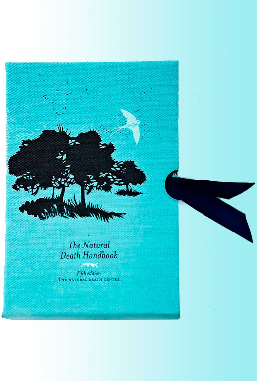 portada The Natural Death Handbook