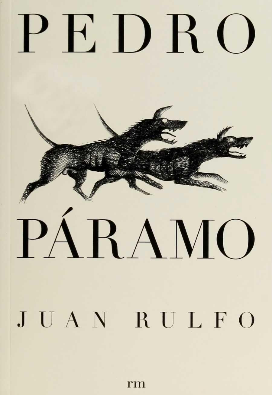 portada Pedro Páramo