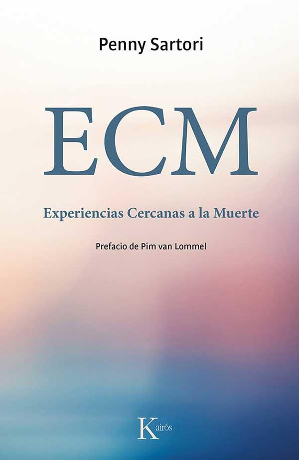 portada ECM: Experiencias Cercanas a la Muerte