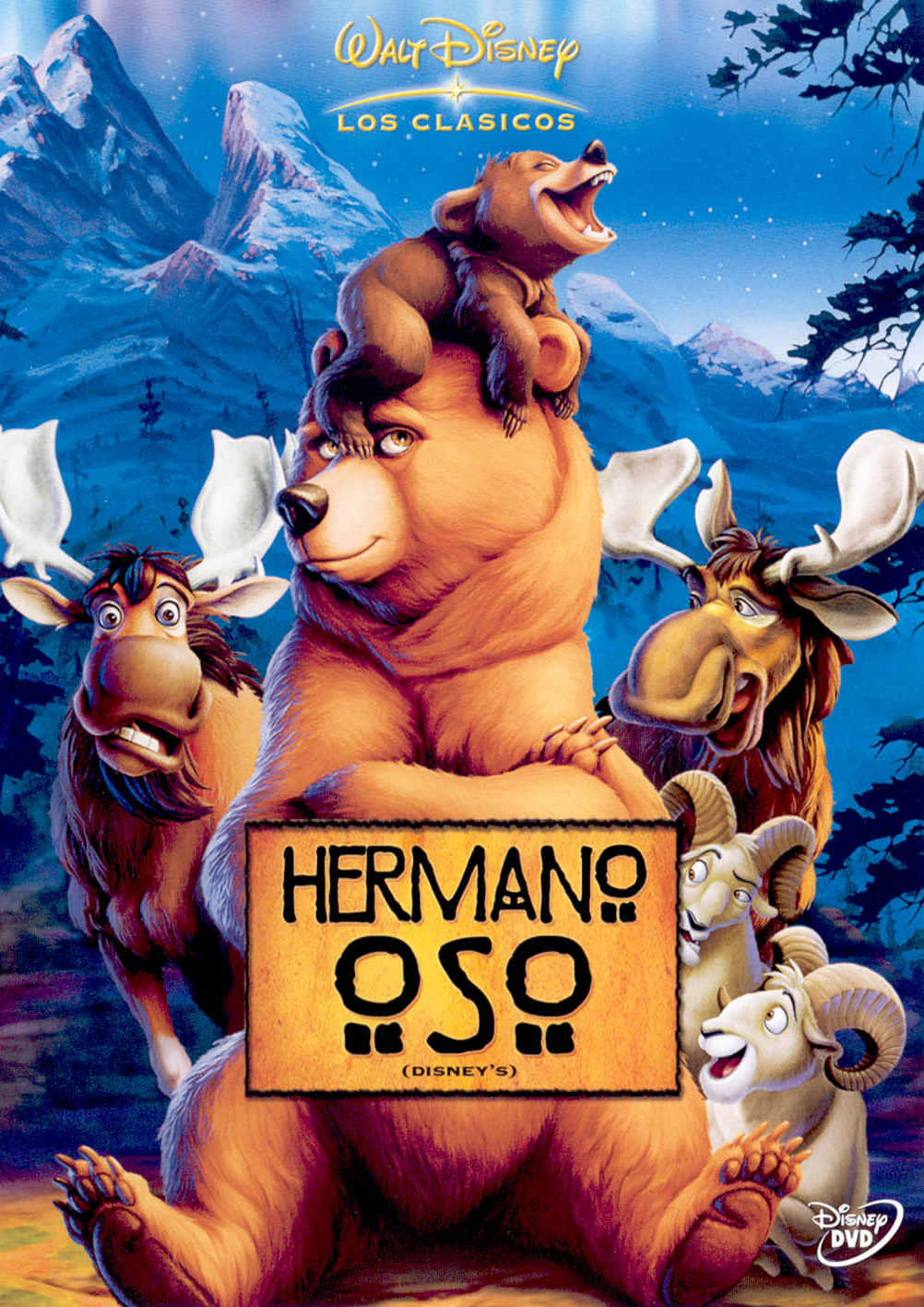 cartel Hermano Oso