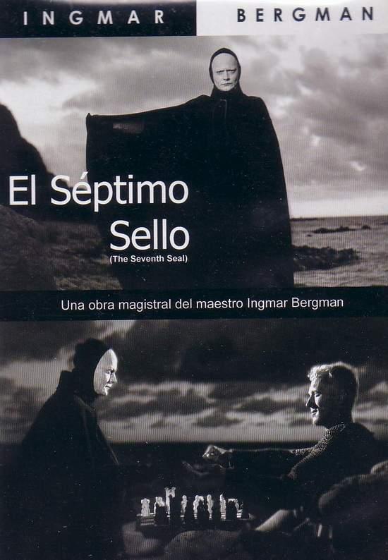 cartel El septimo sello