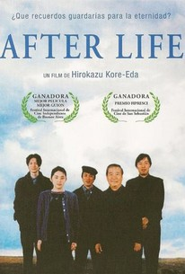 cartel After life