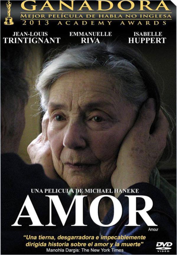 cartel Amor