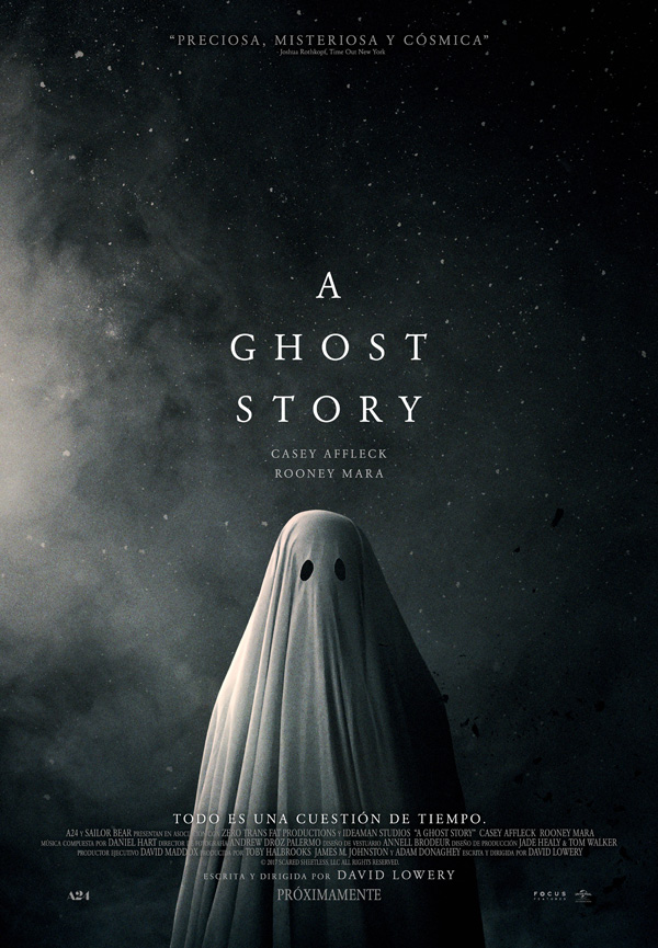 cartel A Ghost Story