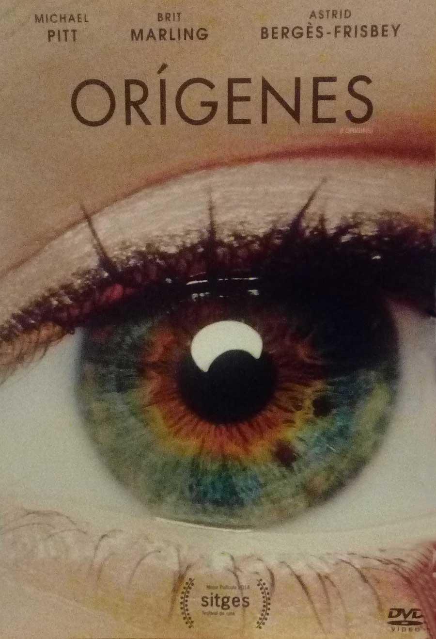 cartel Orígenes