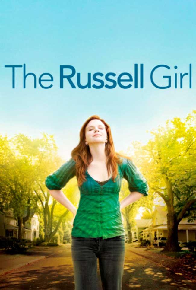cartel La hija de los Russell