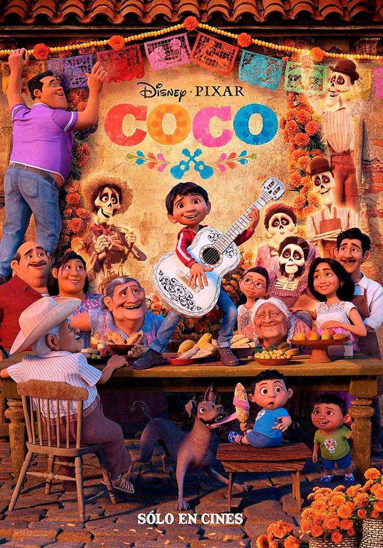 cartel Coco, muerte mágica