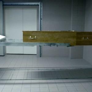 Fotograma Le Domaine où la mort n'est pas taboue