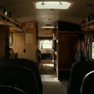 Captain Fantastic, escena