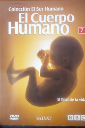 caratula El cuerpo humano - El final de la vida