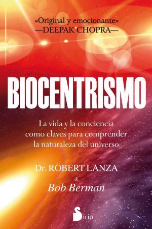 portada Biocentrismo