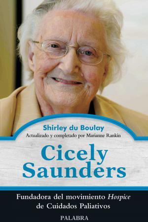 portada Cicely Saunders