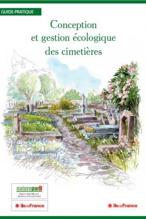 portada Concepción y gestión ecológica de cementerios