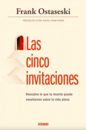portada Las Cinco Invitaciones