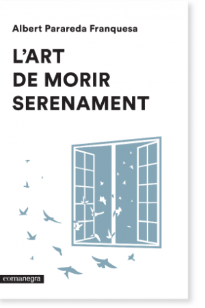 portada L'art de morir serenament
