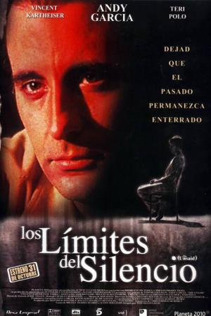 cartel Los límites del silencio