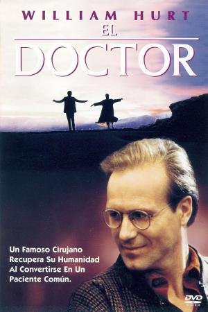 cartel El doctor