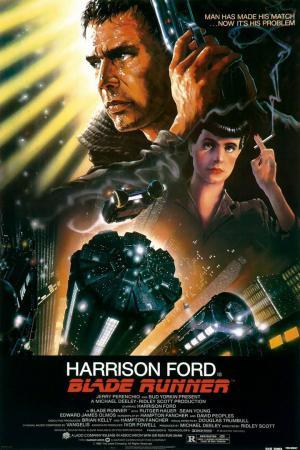 cartel Blade Runner
