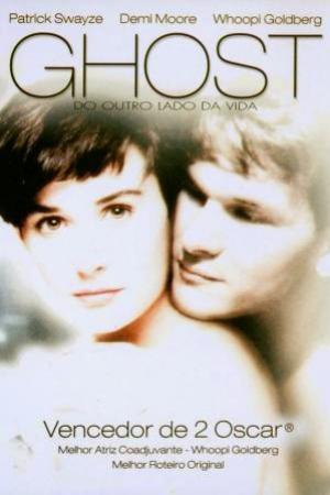 cartel Ghost, más allá del amor