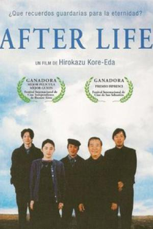 cartel After life