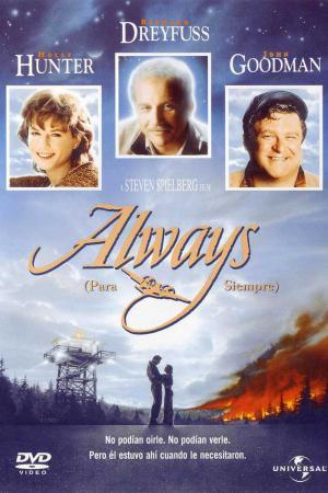 cartel Always - Para siempre