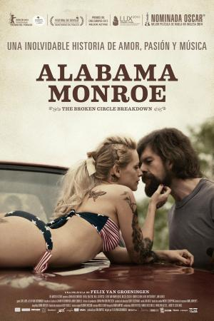 cartel Alabama Monroe