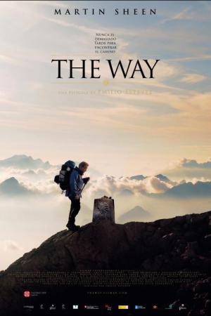 cartel El camino