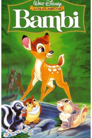cartel Bambi