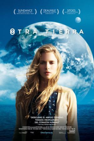 cartel Otra Tierra