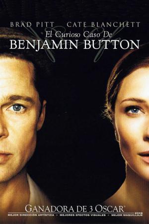 cartel El curioso caso de Benjamin Button
