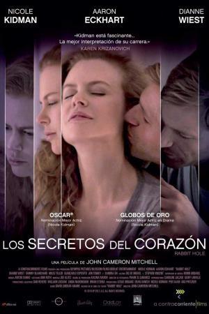 cartel Los secretos del corazón